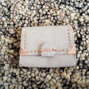 Accessories - Cream purse